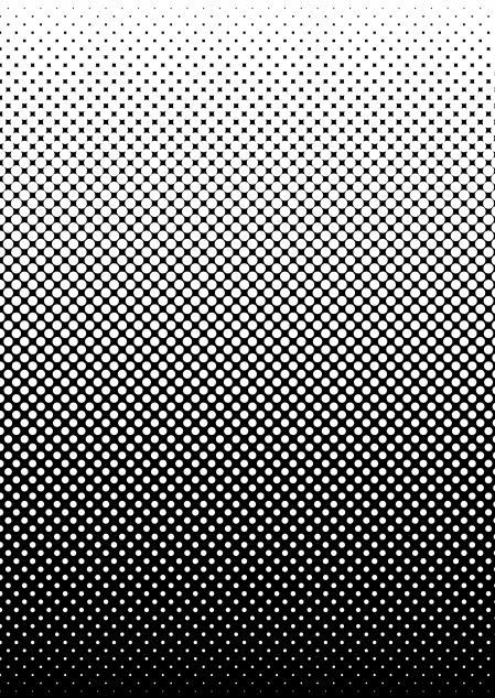 黑白纹理设计图