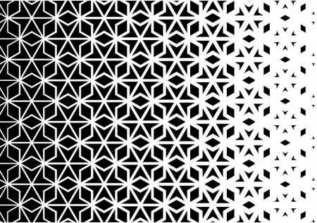 黑白纹理灵感图