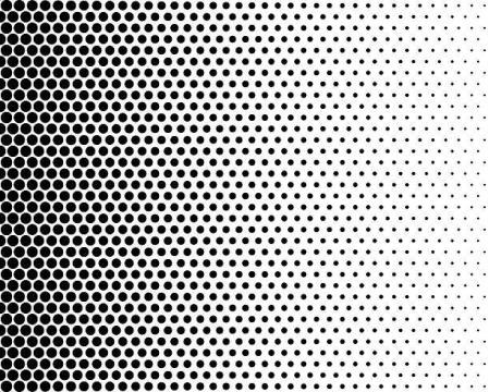 黑白纹理好图设计