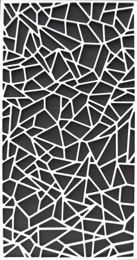 黑白纹理制作设计