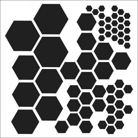 如何设计 黑白纹理