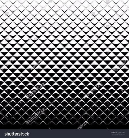 黑白纹理 制作 设计