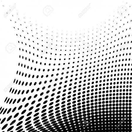创意黑白纹理设计灵感图