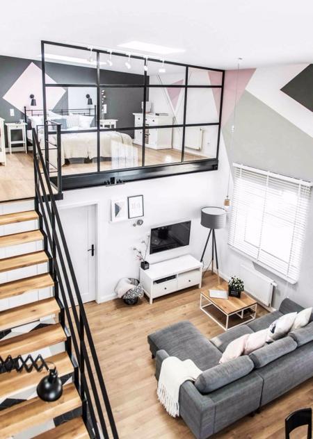 loft设计
