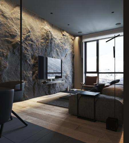 loft设计图