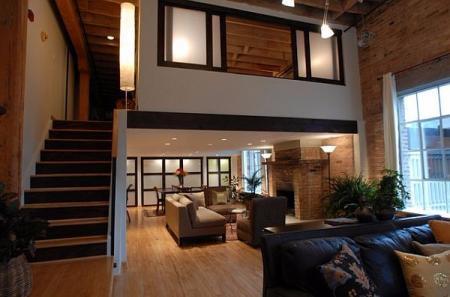 loft设计参考