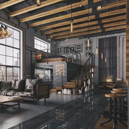 loft设计制作