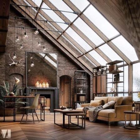 loft设计设计图