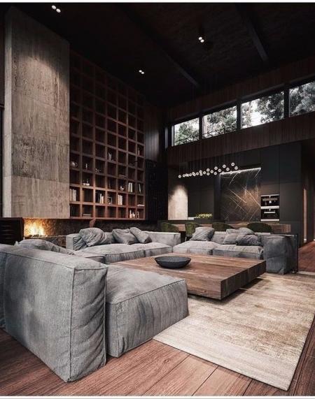 loft设计灵感图