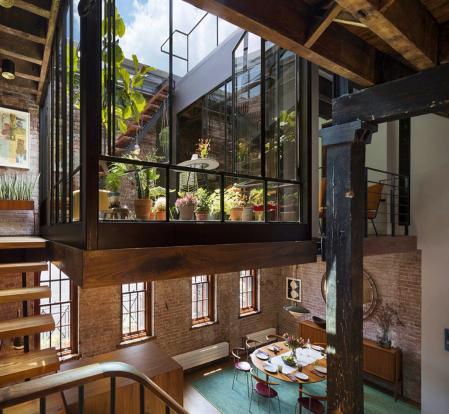 loft设计作品集