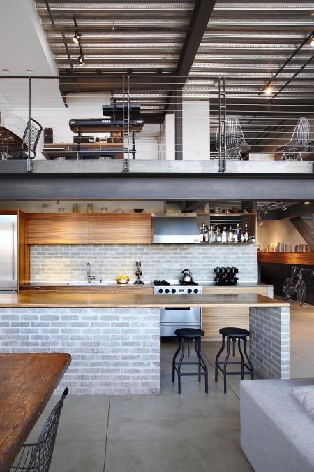 loft素材设计