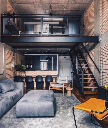 loft制作设计