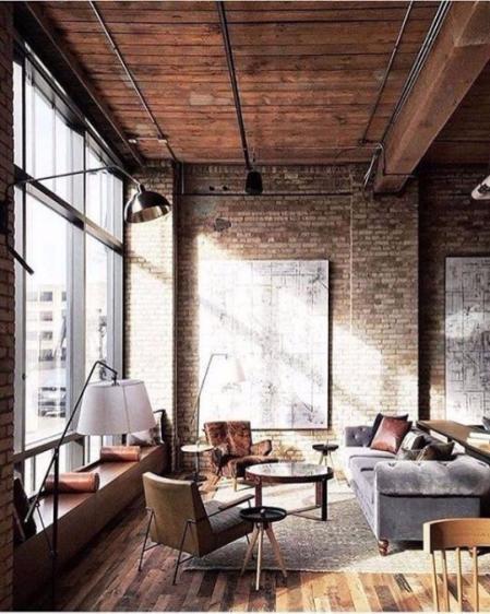 loft图设计设计