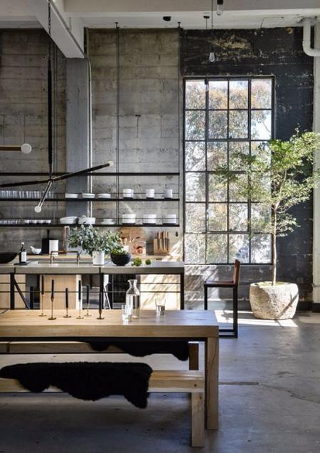 loft参考 设计