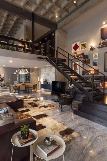 loft制作 设计