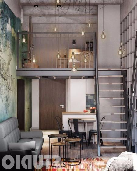 loft高清图 设计