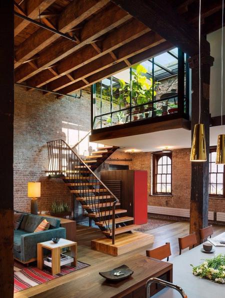loft作品集 设计