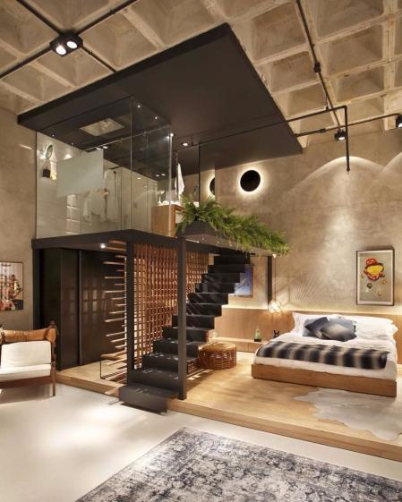 loft怎么设计