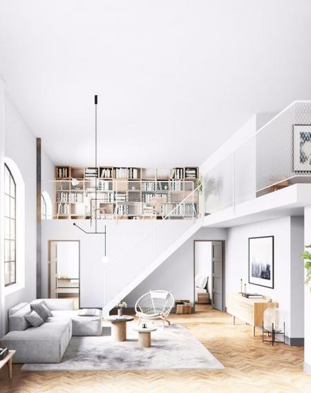loft免费设计