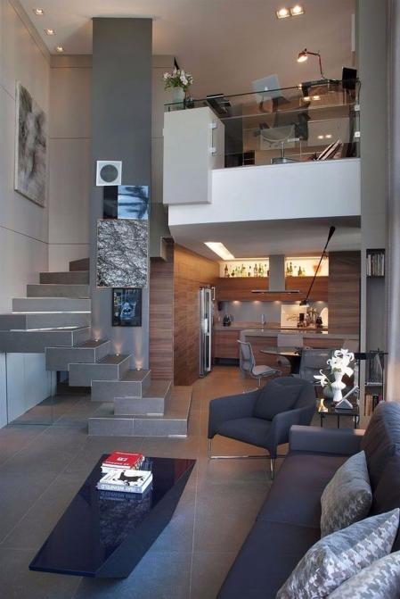 loft设计 免费