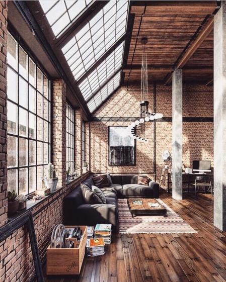 经典loft