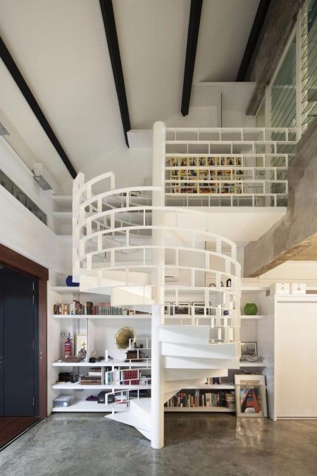 优秀loft