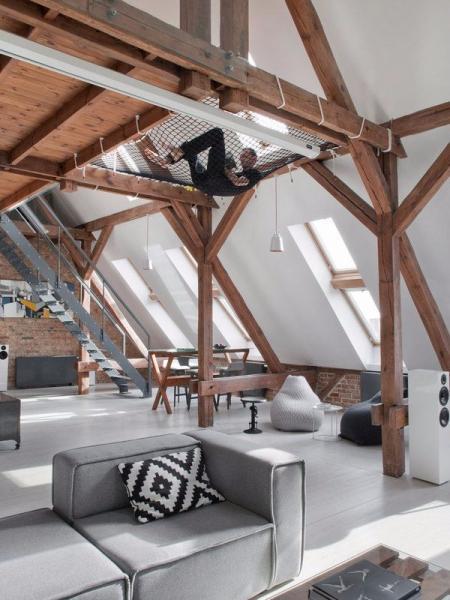 图片 loft