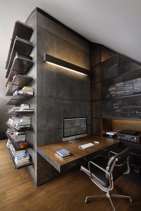 图纸 loft