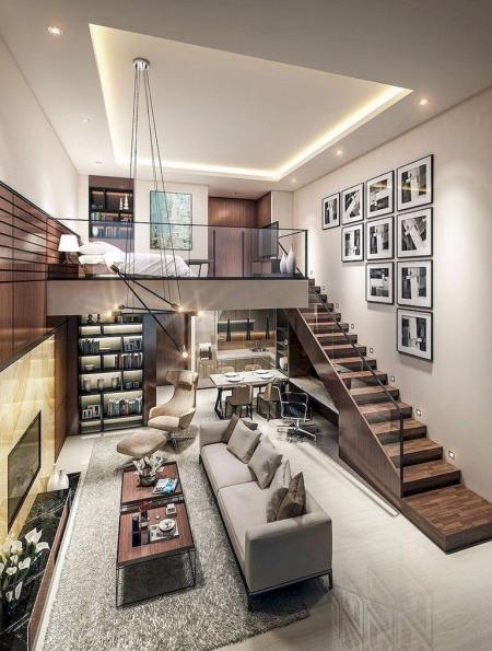 设计好图 loft