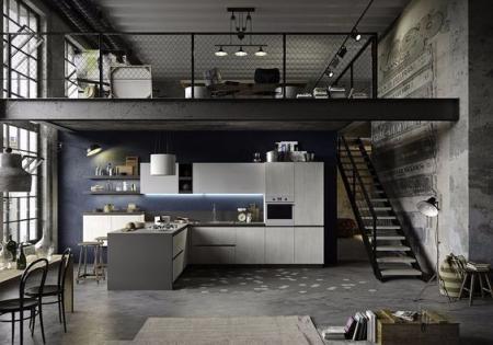 设计图库 loft