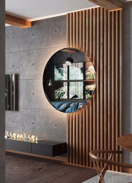 设计设计图 loft