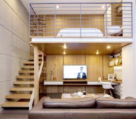 设计图设计 loft