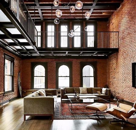 设计图片稿 loft