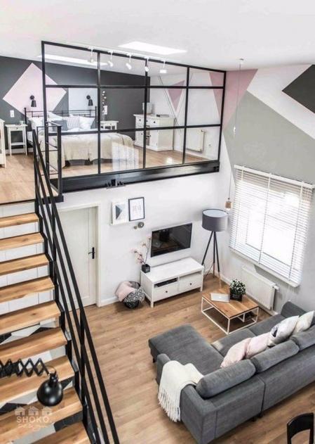 图纸设计 loft