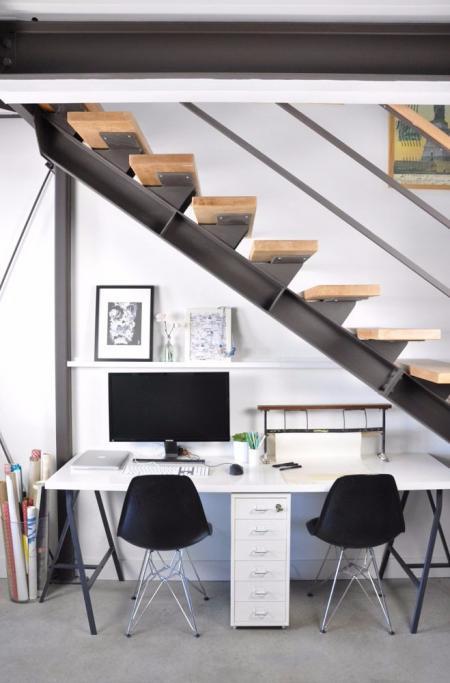 设计稿图 loft