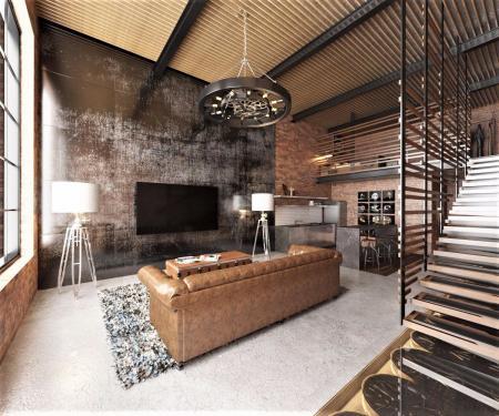 设计免费 loft