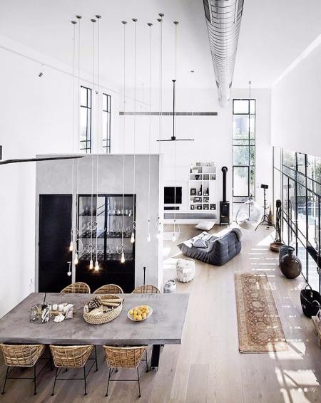 loft 设计图