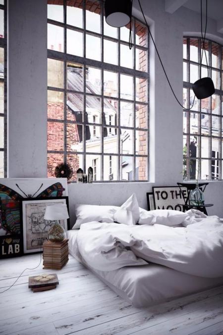 loft 设计图纸