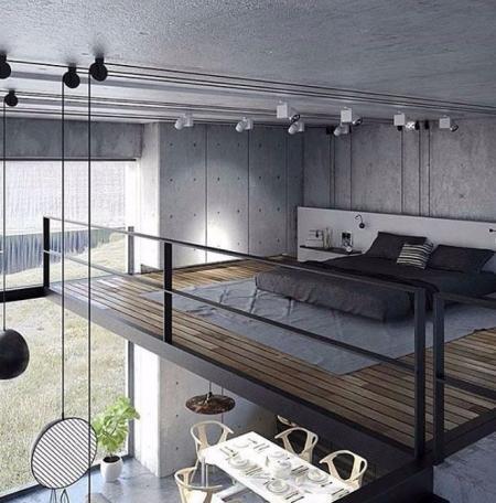 loft 设计效果国