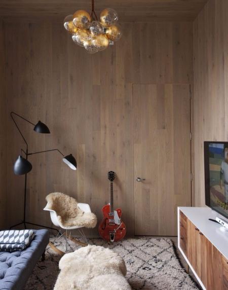loft 设计案例