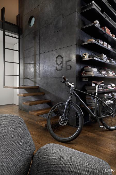 loft 图设计