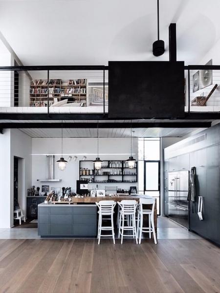 loft 高清图设计