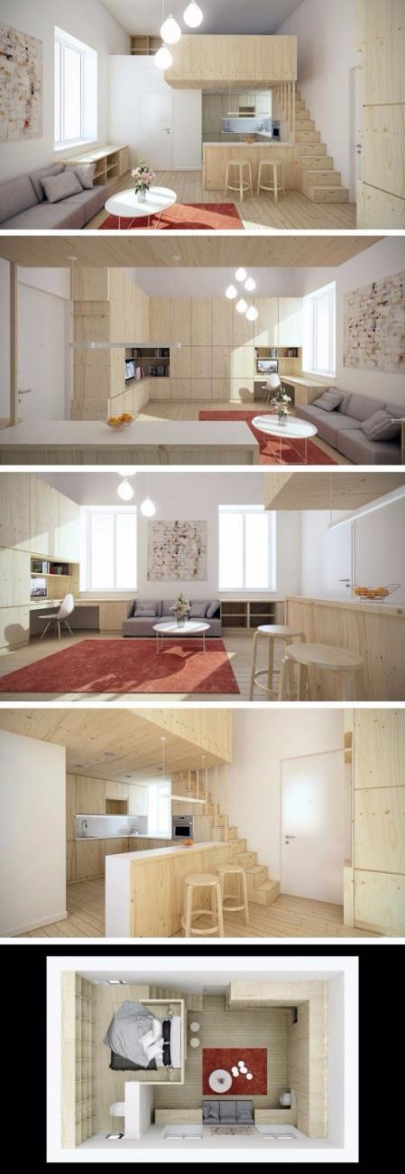 loft 图设计设计