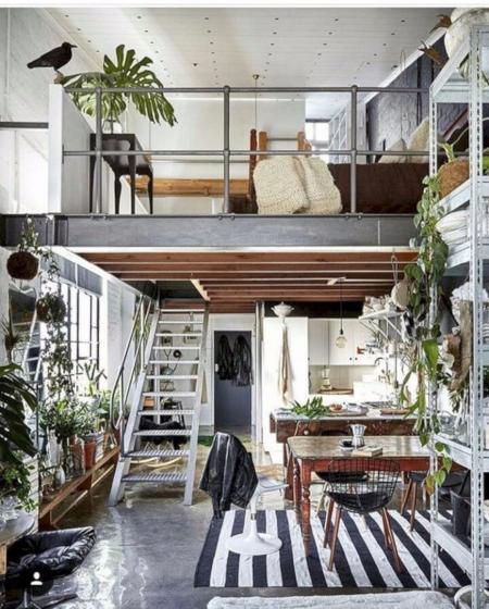 loft 图库 设计