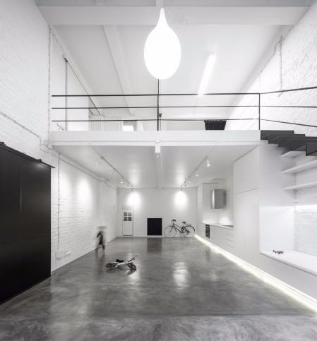 loft 免费设计