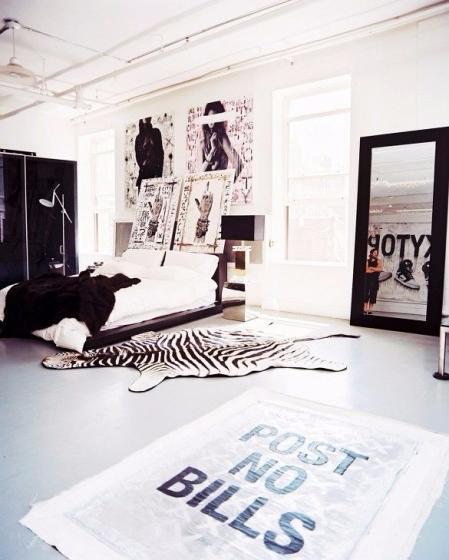 创意loft设计图片