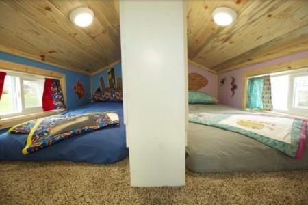 创意loft设计好图