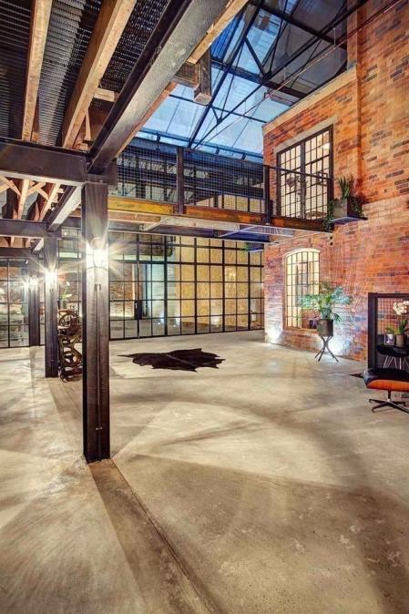 创意loft设计图库