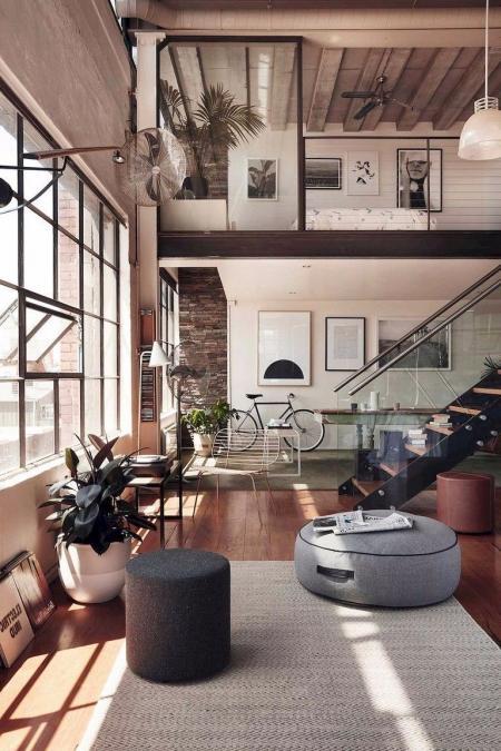 创意loft设计效果国