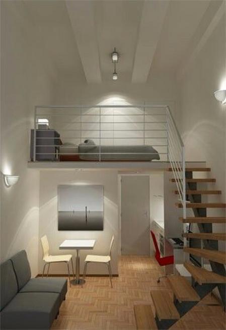 创意loft设计图片稿